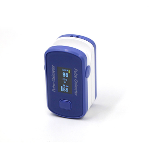 SpO2 \PR \PI Blood Oxygen Monitor Fingertip Pulse Oximeter with TFT Screen