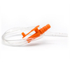 Disposable PVC Suction Tube Catheter for Medical Use