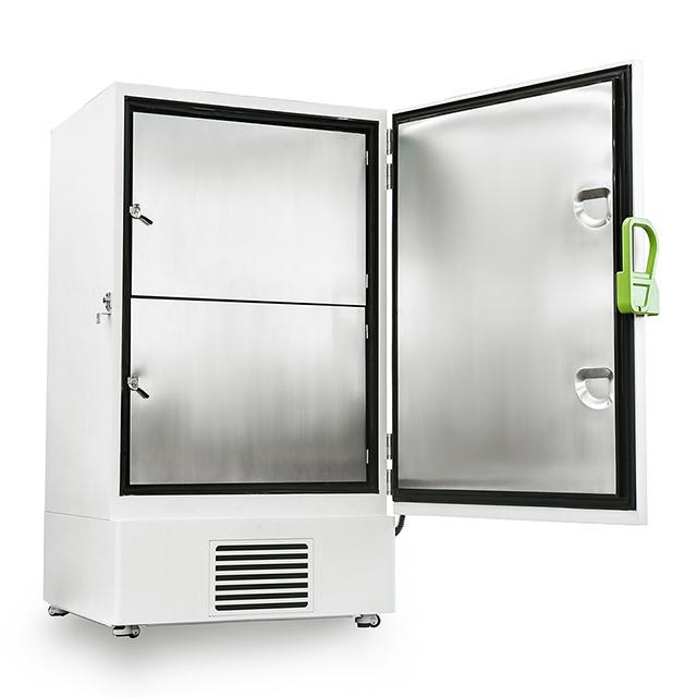 Medical Laboratory Large Volume -86 Degree Ult Vaccine Freezer 838L with Touch Screen