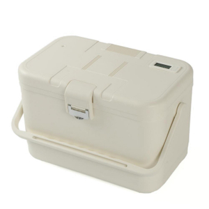 8L Vaccine Transport Cooler Medicine Cold Chain Box