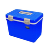 11L Plastic Medical Transport Cooler Shipping Box For Vaccines Storage