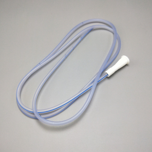 PVC Gastric Decompression Stomach Drain Tube