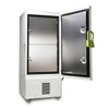 Laboratory Medical -86 Degree Vaccine Vertical 408L Deep Freezer with 7 Inch Display