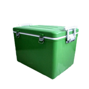 100L Large Capacity Medical Cold Chain Transport Ice Cooler Box