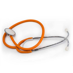 Medical Single Head Stethoscope for Adult Use