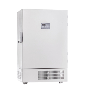 Medical LED Digital Display 936L -25 Degree Vertical Vaccine Deep Freezer with Lockable Caster