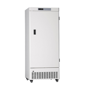 Laboratory -25 Degree Low Temperature Vertical 268L Deep Freezer
