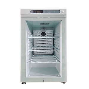 100L 2 To 8 Degree Pharmaceutical Refrigerator Freezer for Vaccine