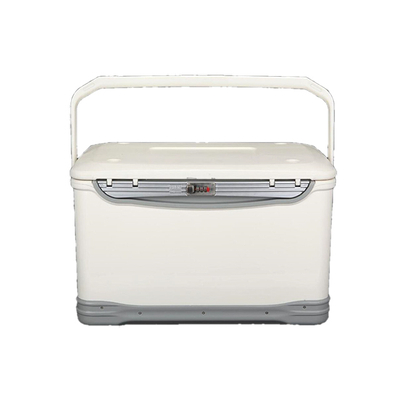 Laboratory 38L Transport Cold Chain Box Medical Vaccine Cooler Box