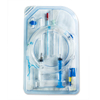 Disposable Single Lumen Central Venous Catheter for Hospital Use