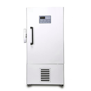 -86 degree Vertical Laboratory Low Temperature Cryogenic Deep Vaccine Freezer 408L